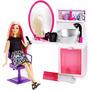Barbie - Salón De Belleza