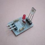 Kit Receptor Emissor Laser P/ Projetos Automação Arduino Pic