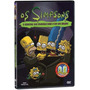 Dvd Os Simpsons Especial Para O Dia Das Bruxas
