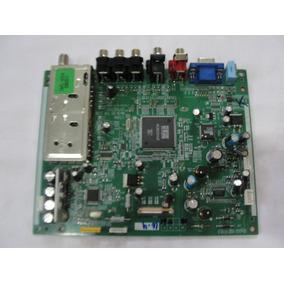 Placa Principal Lt20h-297005700l Gradiente Lcd-2030