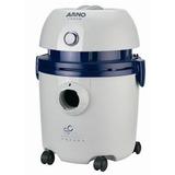 Filtro Permanente + 6 Sacos Descartáveis Aspirador Arno H2po