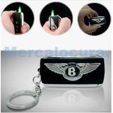 Encendedor Y Llavero Tipo Soplete - Diseño Bentley - Tabacos