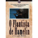 Dvd O Flautista De Hamelin (1986) Jiri Barta