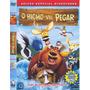 Dvd O Bicho Vai Pegar 1 Seminovo Original