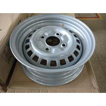 Roda Vw Fusca Variant Tl 15 X 5,5 4 Furos Rb152 70 A 96 152