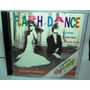 Cd Flash Dance Original Funk Antigo Disco Black Soul Pop