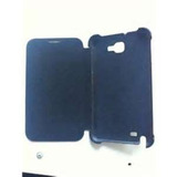 Capa Case Samsung Ful Flip Cover Luxo Galaxy S2 F
