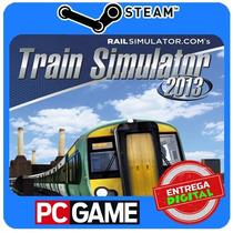 Train Simulator 2013 Steam Cd-key Global