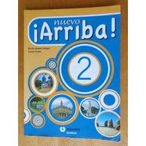 Livro Nuevo Arriba! 2 Santillana + Cd