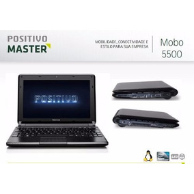 Positivo Completo Mobo Gb 1.6ghz 2gb Usb Wi-fi Netbook
