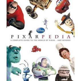 Pixarpedia - Importado