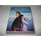 Dvd Amor A Segunda Vista Com Hugh Grant E Sandra Bullock
