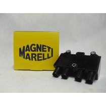 Bobina Ignição Meriva 1.8 8v 3 Pinos Magneti Bi0042mm