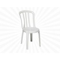 Cadeiras Plasticas Bistrô (no Atacado)