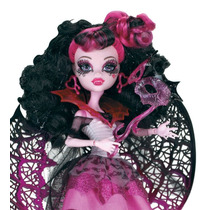 Draculaura Ghouls Rule Monster High Mattel Halloween 2012