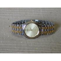 Relógio Seiko Quartzo Water Resistant Sx V701-1k10