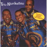 Cd Trio Nordestino Balanco Bom Part Rastape E Trio Virgulino