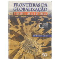 Fronteiras Da Globalização - Geografia Geral E Do Brasil