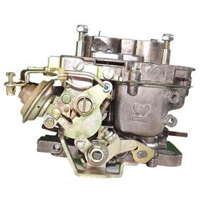Carburador Corcel 2 Alcool - Weber 460 Cht