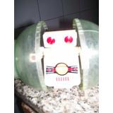 Antigo Robo Fabricante : Estrela - Anos 80/90