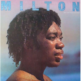 Milton Nascimento Lp Milton 1976 Em Inglês Stereo