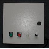 Convertidor Monofasica Trifasica Para Motores Trifasicos 3hp