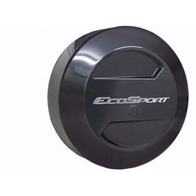 Capa Para Estepe Ecosport 2013/.. Step Box Cinza Camburi