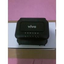 Moden Roteador Adsl Wi-fi 4 Portas Otimo Aparelho