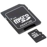 Adaptador Microsd Micro Sd Sdhc Tf -1gb 2gb 4gb 8gb Promoção