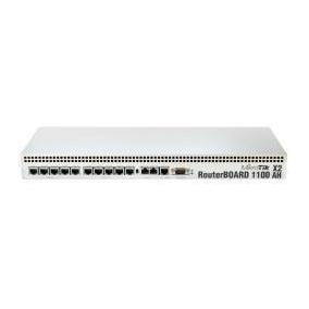 Mikrotik Routerboard Rb1100 Ah X2 Licença Nivel 6