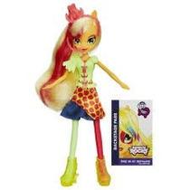 Boneca My Little Pony - Equestria Girls - Applejack A9884