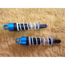 Amortecedor - 710 - 018 Carro Rádio Controle Huanqi E Outros