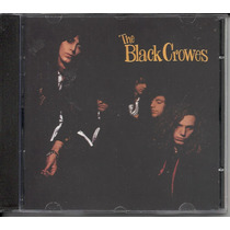 Black Crowes Shake Your Money Maker 90 Hard Cd(ex)(us)imp***