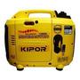 Generador Digital Gasolina 2000w, Kipor Ig2000 Nuevo