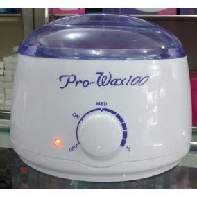 Pro Wax 100 Olla Calentadora De Cera Nueva