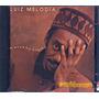 Luiz Melodia 1991 Pintando O Sete Cd Com Letras