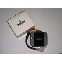 Regulador Retificador Sundown Max 125 Original Frete Gratis