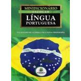 Minidicionário Da Língua Portuguesa C/ Nova Ortografia