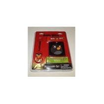 Angry Birds Accessory Set - Bomb