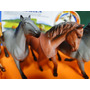 Forte Apache Gulliver 13 Cavalos Selvagens Mustang