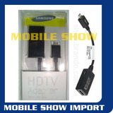 Cabo Adaptador Hdmi Sony Xperia Sp Lte C5303 C5306