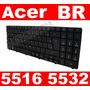 Teclado Novo Para Acer Aspire 5532 5534 5241 5541 5732 5517