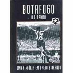 Camisa Botafogo Garrincha - Livros no Mercado Livre Brasil f5aad99caeab7