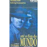 Vhs - Até O Fim Do Mundo - William Hurt,