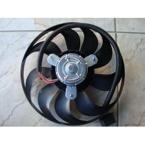 Motor Ventoinha Radiador Golf Passat Audi Pequena 1jd959455a