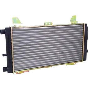 Radiador Escort 1987 1988 1989 87 88 89 Motor 1.6 Cht