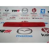Reflector Mica Izquierda Parachoque Trasero Mazda 3