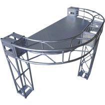 Mesa Box Truss Para Djs Armatic - Treliças Truss Table