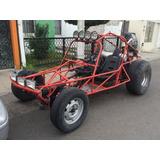 Construye Tu Arenero Buggy (planos)