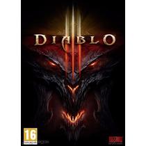 Juego Original Diablo 3 Instala Activa Para Pc Cd Key Legal